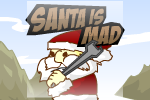 Play Santa is Mad