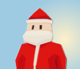 Play Santa's Lost Christmas