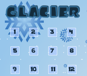 Play Glacier Testing (8 levels)
