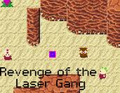 Play The Laser Gang's Revenge