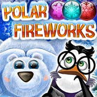 Play Polar Fireworks