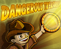 Play Dangerous Treasures