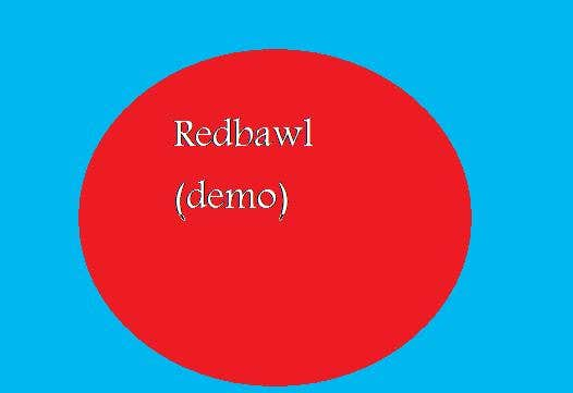 Play redbawl (demo)