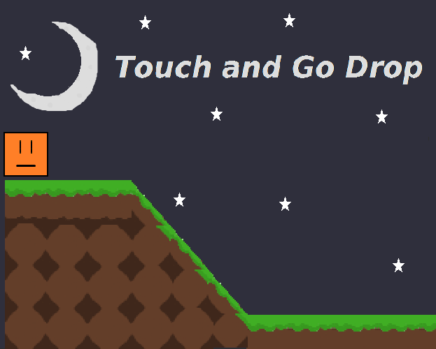 Play Touch & Go Drop
