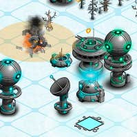 Play Planet Defense: Arcterris