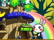 Play Baby Rabbit Journey