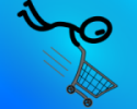 Play Shopping Cart Hero 3