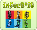 Play Infect-It