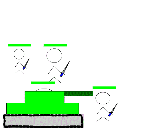 Play Attack Of The Stick People