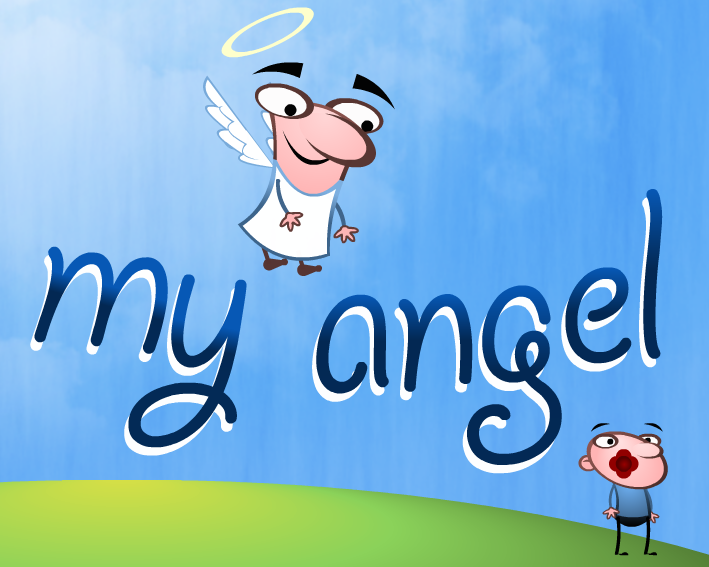 Play My Angel