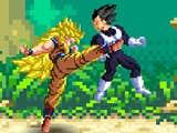 Play Dragon Ball Fierce Fighting V1.7