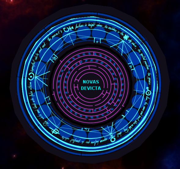 Play Novus Devicta Menu Transitions (Work In Progress)