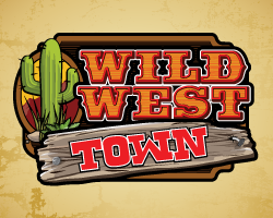 Play Wild West Town