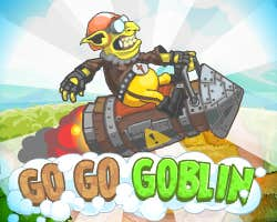 Play Go Go Goblin!