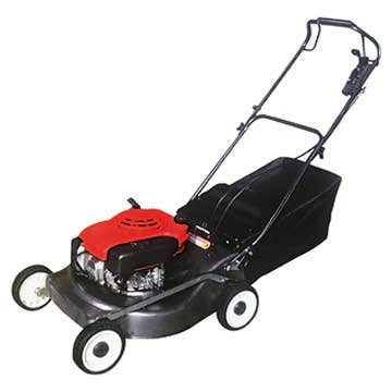 Play Lawnmower Simulator