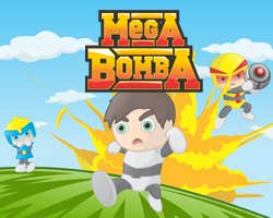 Play MegaBomba World