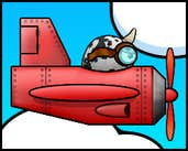 Play Wild Wild Cow - Red Baron