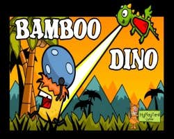 Play Bamboo Dino