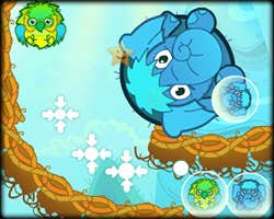 Play Little Animals: Rescue