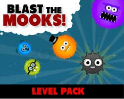Play Blast the Mooks Level Pack