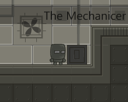 Play The Mechanicer