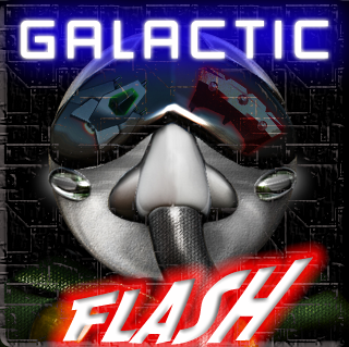 Play Galactic Flash