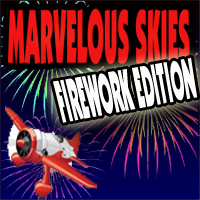 Play Marvelous Skies Firework Edition