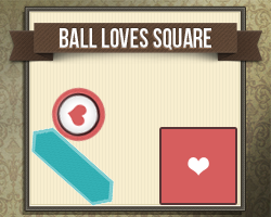Play Ball Loves Square