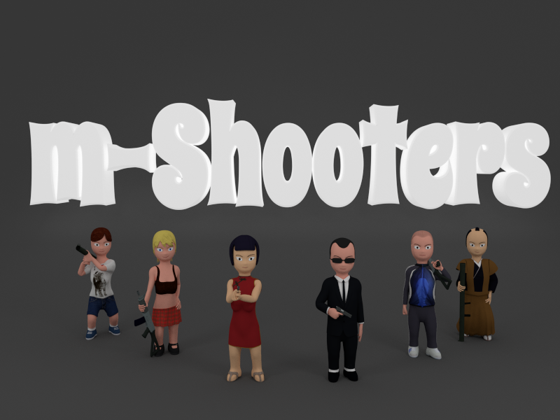 Play m-Shooters