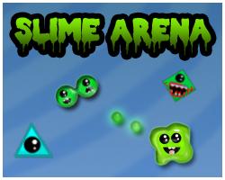 Play Slime Arena