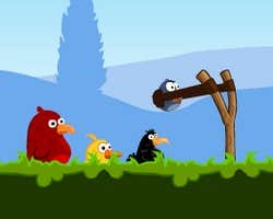Play Ugly Birds Season 1