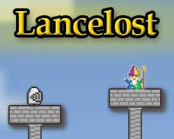 Play Lancelost