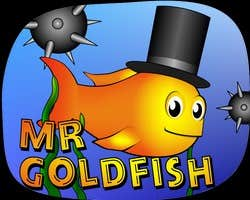 Play Mr. Goldfish: Reboot!