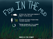 Play Fish in the Mud