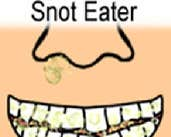 Play Snot Eater