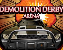 Play Demolition Derby Arena