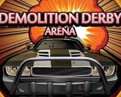 Play Demolition Derby Arena