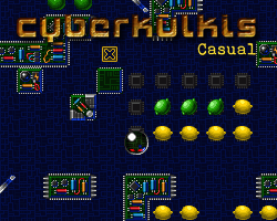 Play Cyber Kulkis: Casual