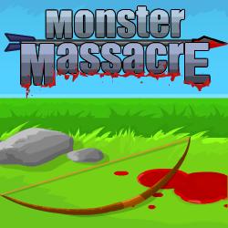 Play Monster Massacre