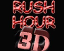 Play Rush Hour 3d