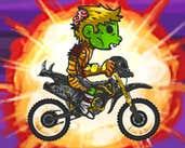 Play Zombie ATV