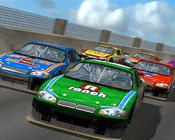Play American Racing Beta