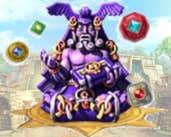 Play Montezuma Treasures