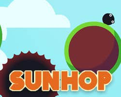 Play Sun Hop