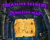 Play Treasure Seekers: Dungeon Map