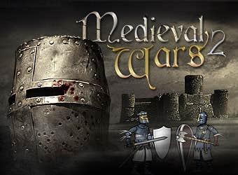 Play Medieval Wars 2