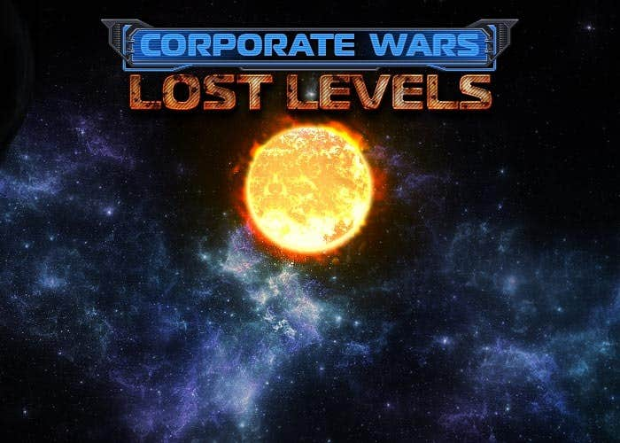 Play Corporate Wars: Lost Levels