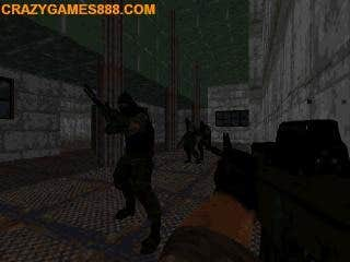 Play Counter-Strike: Browser Source v.2.1