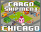 Play Cargo Shipment: Chicago
