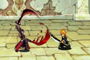 Play Super Chaos Fighting